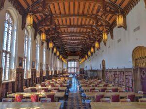 Educación y Universidades